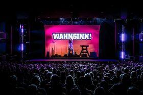 Bild: Wahnsinn - Die neue Show mit den Hits von Wolfgang Petry