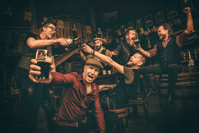 "Fiddler´s Green - ""Acoustic Pub Crawl 2021"" – 3 Cheers For 30 Years"