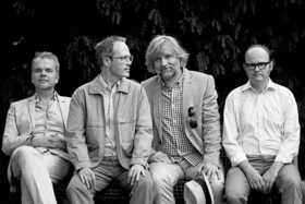 Bild: Erdmöbel, Felix Meyer & Prjoject Ile, Tobias Dellit und Bea Bacher