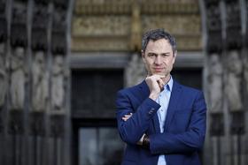 Daniele Ganser - Geostrategie: Der Blick hinter die Kulissen der Macht