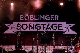 7. Böblinger Songtage Festival-Ticket