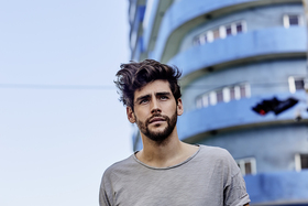 Alvaro Soler - European Summer Tour 2020