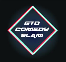 GTD Comedy Slam - Der größte Comedy-Wettbewerb Deutschlands!