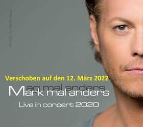Bild: MARK MAL ANDERS