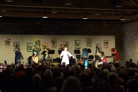 Theatralisches Musenfest | Michaelsteiner Silvesterkonzert