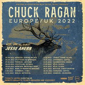 Bild: CHUCK RAGAN - live in Offenbach