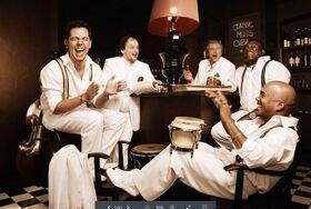 Bild: Klazz Brothers & Cuba Percussion - Beethoven Meets Cuba