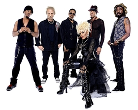 Mothers Finest - Tour 2020