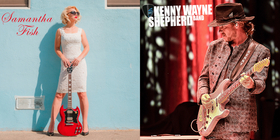 Kenny Wayne Shepherd Band & Samantha Fish