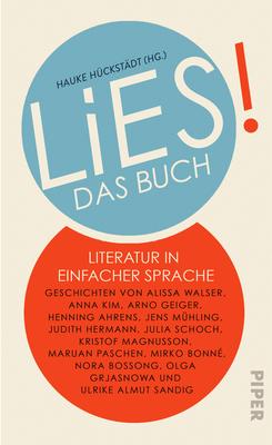 Bild: Lies das Buch! -