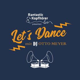 Bild: Let´s Dance – Oldies but Goodies mit Otto Meyer