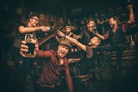 Bild: Fiddler´s Green - Acoustic Pub Crawl 2020