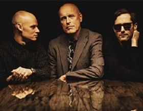 DAS KONDENSAT - Das elektro-akustische Trio mit Gebhard Ullmann,