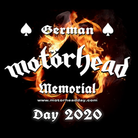 Bild: MOTÖRHEAD DAY 2020 - GERMAN MEMORIAL