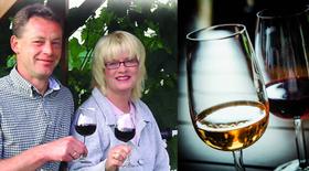 Wein trifft Tradition - Musikalische Weinprobe mit dem Weingut Häcker