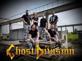 Bild: Ghost Division - Sabaton Tribute