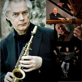 Eröffnungskonzert Garbarek and Friends