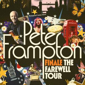 PETER FRAMPTON - Finale: The Farewell Tour