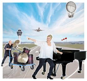 Mixed Classics mit Annette Hölzl und Marius Hamann