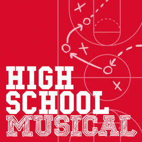 Bild: Disney´s High School Musical - LzO-Event