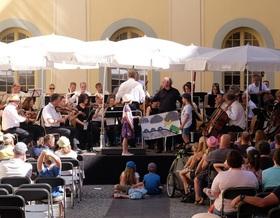 Familienkonzert / Bodenseefestival