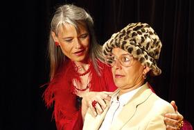 Bild: Eva und Lilith - Eine mythologische Komödie