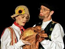 Bild: Hans im Glück - Märchentheater für Jung und Alt (ab 4 Jahre)