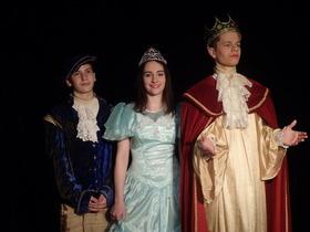 Bild: Schneewittchen - Märchentheater für die ganze Familie (ab 4 Jahren)