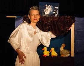 Bild: Das hässliche Entlein - Mitspieltheater - Märchentheater für die ganze Familie (ab 4 Jahren)
