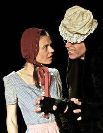 Bild: Rotkäppchen - Märchentheater für die ganze Familie (ab 4 Jahren)