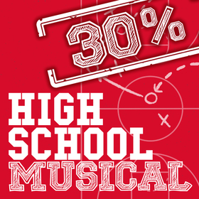 Bild: Disney´s High School Musical