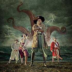 Mr. Hurley & Die Pulveraffen - Leviathan Tour 2020