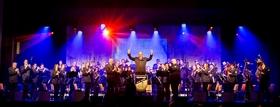 Auf den Spuren der Macht - Konzert des Musikvereins Blau-Weiß Lichtringhausen e.V.