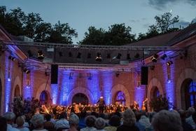 Bild: Philharmonisches Schlosskonzert - Eine skandinavisch-italienische Reise