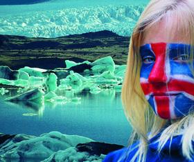 Bild: Island - Dia-Multi-Visions-Show - Insel aus Feuer und Eis