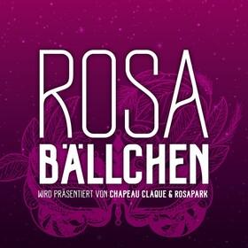 Rosabällchen - Chapeau Claque & Rosapark