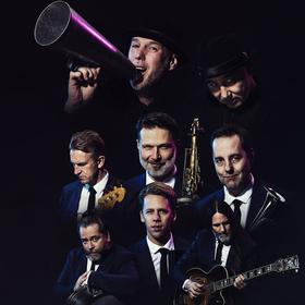 Bild: Jazzkantine - 25 Jahre