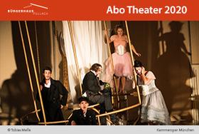 Bild: Abo Theater und Musiktheater 2020