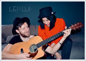 Bild: CLACKsprungbrett Pop Musik neu interpretiert mit LEI LUI