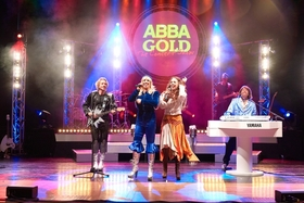 Bild: ABBA Gold - the Concert Show -