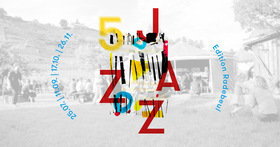 Bild: JAZZ Edition Radebeul 2021 - Duo Urknall