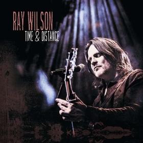 Bild: Ray Wilson - Genesis Classics
