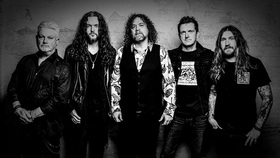 Tygers Of Pan Tang - Ritual Over Europe Tour 2020