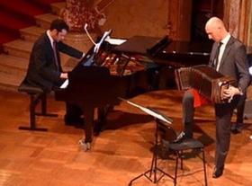 TangoPianissimo - Tango-Konzert