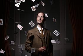 Bild: Pit Hartling - Zauberkunst