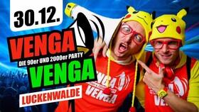 Bild: VENGA VENGA - Die Jahresendparty in Luckenwalde