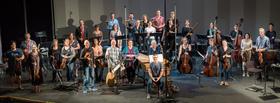 Bild: Barockorchester Tempesta di Mare (USA)