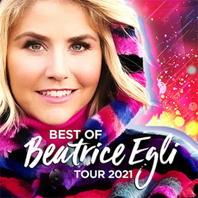 Beatrice Egli - Best Of 2021