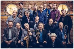 Bild: SWR Big Band feat. Fola Dada - das Hautnah-Konzert