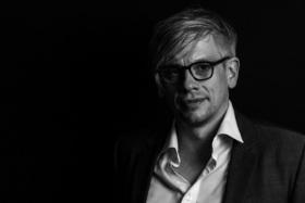 Bild: Mathias Tretter - Sittenstrolch - mit Mathias Tretter